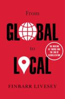 Cover art for Global Local