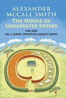 Cover art for The House of Unexpected Sisters