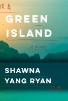 Cover art for Green Island