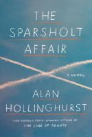 Cover art for The Sparsholt Affair