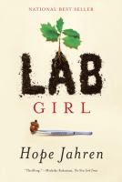Cover art for Lab Girl