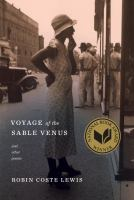 Cover art for Voyages at the Sable Venus