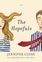 Cover art for The Hopefuls
