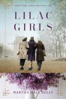 Cover art for Lilac Girls