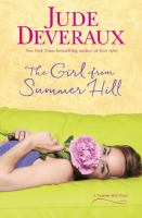 Cover art for The Girl from Summer Hill