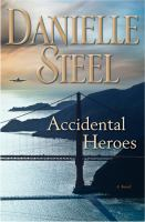 Cover art for Accidental Heroes