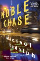 Cover art for Noble Chase