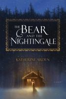 Cover art for The Bear and the Nightingale