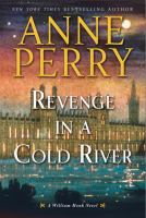 Cover art for Revenge in a Cold River