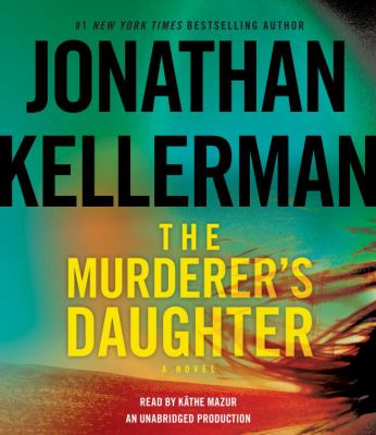 cover of Murderer's Daughter