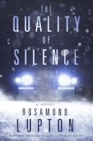 Cover art for The Quality of Silence