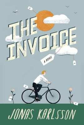 cover of The Invoice