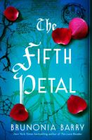Cover art for The Fifth Petal