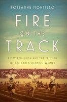 Cover art for Fire on the Track