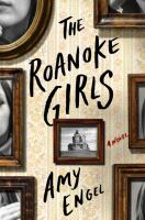 Cover art for The Roanoke Girls