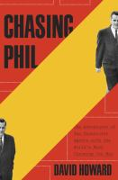 Cover art for Chasing Phil