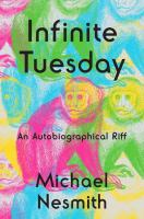 Cover art for Infinite Tuesday