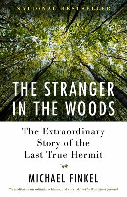 Cover Art: The Stranger in the Woods