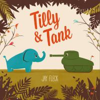 Tilly++tank by Fleck, Jay © 2018 (Added: 3/21/18)