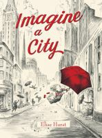 Cover art for Imagine a City