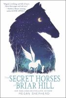Cover art for The Secret Horses of Briar Hill
