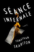 Cover art for Seance Infernale
