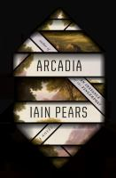 Cover art for Arcadia
