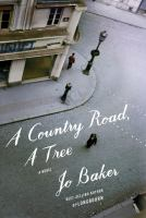 Cover art for A Country Road, A Tree