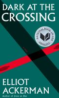 Cover art for Dark at the Crossing