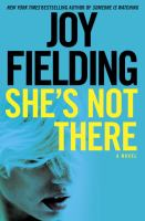 Cover art for She's Not There