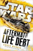 Cover art for Aftermath Life Debt