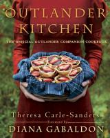 Cover art for Outlander Kitchen