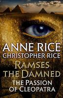 Cover art for Ramses the Damned The Passion of Cleopatra