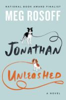 Cover art for Jonathan Unleashed