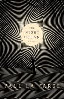 Cover art for Pretend The Night Ocean