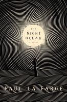 Cover art for Pretend The Night Ocean