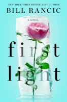 Cover art for First Light