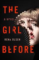 Cover art for The Girl Before