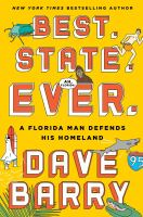Cover art for Best State Ever