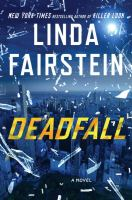 Cover art for Deadfall