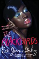 Cover art for The Blackbirds