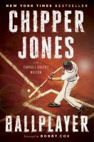 Ballplayer by Jones, Chipper © 2017 (Added: 4/11/17)