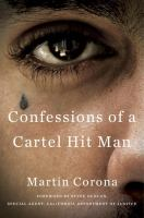 Cover art for Confessions of a Cartel Hit Man