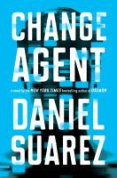 Cover art for Change Agent