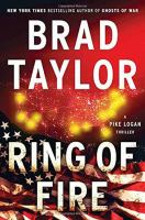Cover art for Ring of Fire
