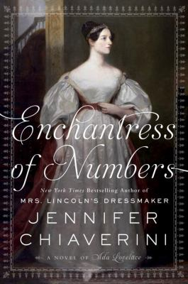 Cover image for Enchantress of numbers