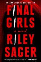 Cover Art for Final Girls