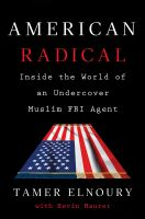 Cover art for American Radical