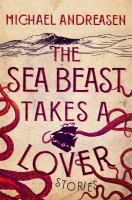 Cover art for The Sea Beast Takes a Lover