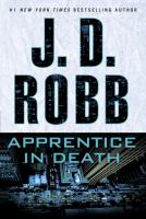 Cover art for Apprentice in Death